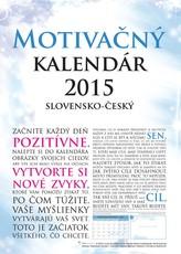 Motivačný kalendár 2015