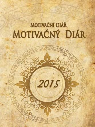 Motivačný diár 2015