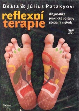 Reflexní terapie - DVD