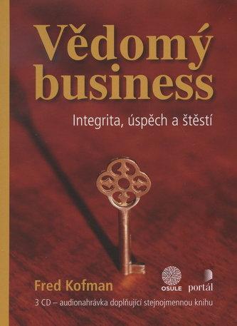 Vědomý business - 3CD
