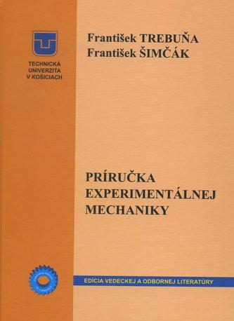 Príručka experimentálnej mechaniky
