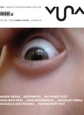 Časopis vlna č. 53