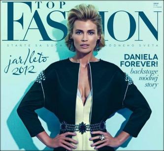 TOP Fashion (jar/leto 2012)