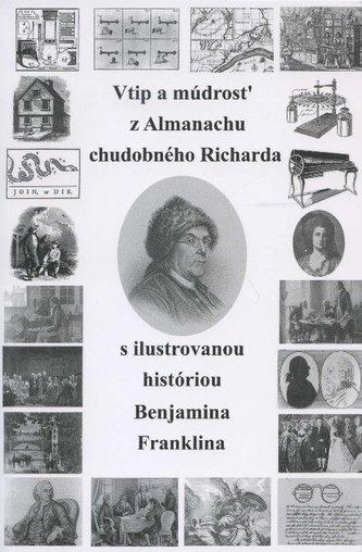 Vtip a múdrosť z Almanachu chudobného Richarda