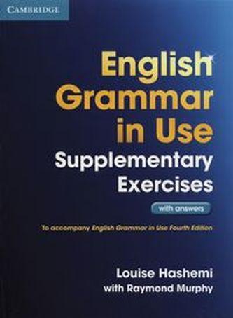 English Grammar in Use - Náhled učebnice