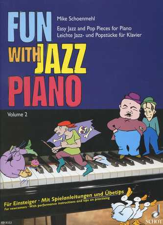 Fun with Jazz Piano 2