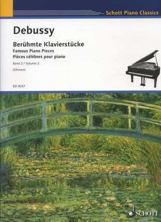 Debussy - volume 2