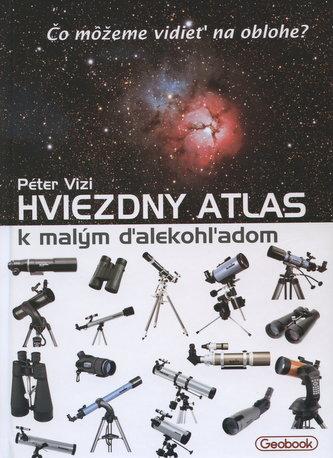 Hviezdny atlas k malým ďalekohľadom