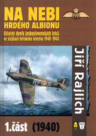 Na nebi hrdého Albionu 1.část (1940)