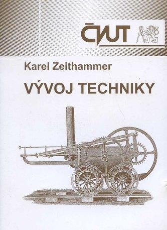 Vývoj techniky
