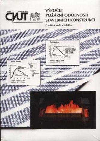 Výpočet požární odolnosti a stavebních konstrukcí