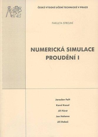 Numerická simulace proudění I