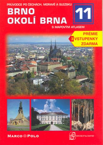 Brno okolí Brna