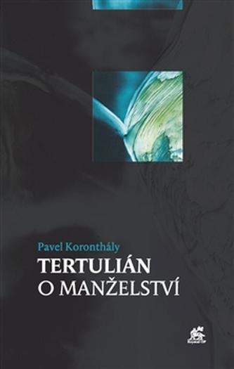 Tertulián o manželství