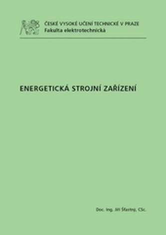 Energetická strojní zařízení