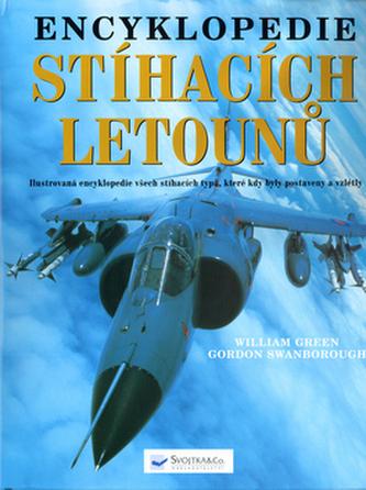 Encyklopedie stíhacích letounů