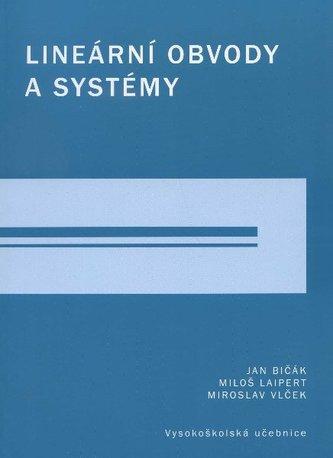 Lineární obvody a systémy
