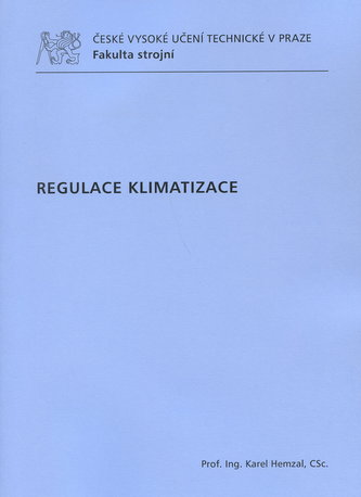 Regulace klimatizace