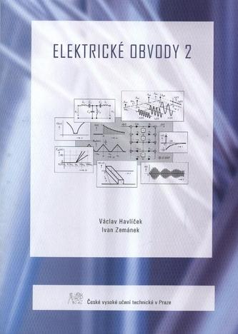 Elektrické obvody 2