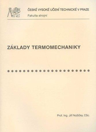 Základy termomechaniky