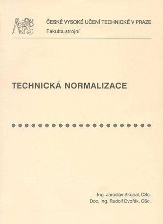 Technická normalizace