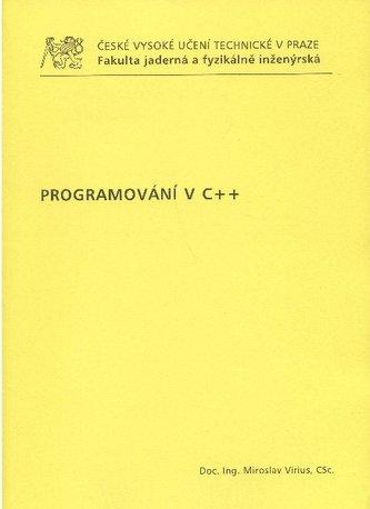 Programovani v C ++