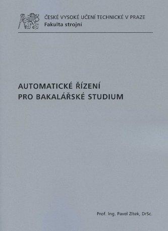Automatické řízení pro bakalářské studium