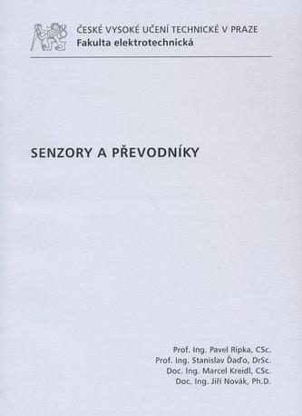 Senzory a převodníky