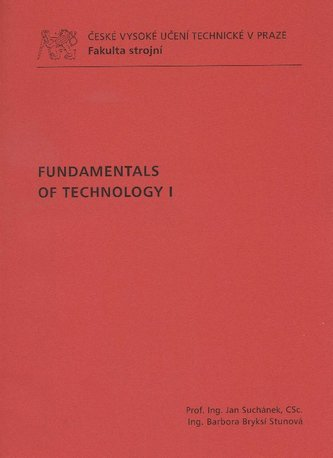 Fundamentals of Technology I