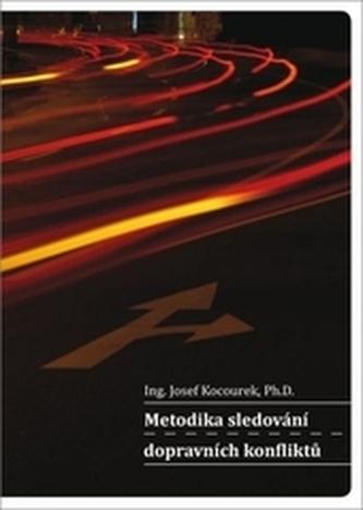 Metodika sledování dopravních konfliktů