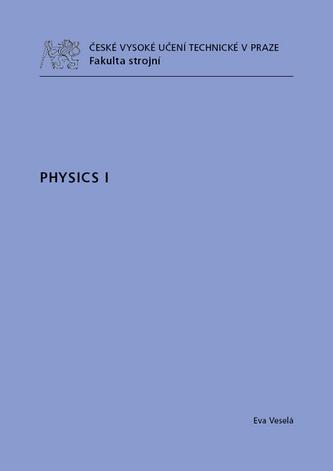 Physics I.