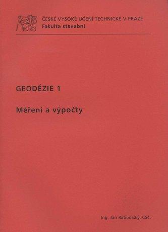 Geodézie 1