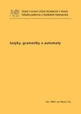 Jazyky, gramatiky a automaty