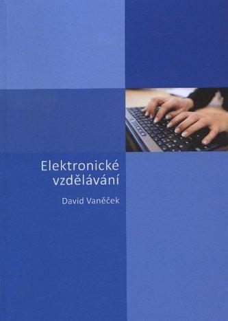 Elektronické vzdělání