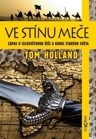 Ve stínu meče - Tom Holland