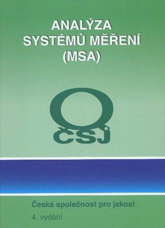 Analýza systémů měření (MSA)