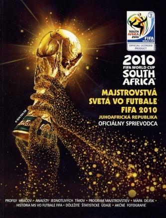 Majstrovstvá sveta vo futbale FIFA 2010 - Keir Radnedge