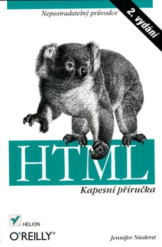 HTML - 2.vydání