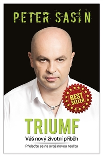 Triumf - Peter Sasín