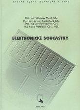 Elektronické součástky