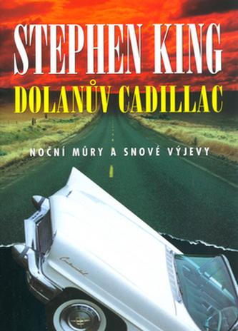 Dolanův Cadillac