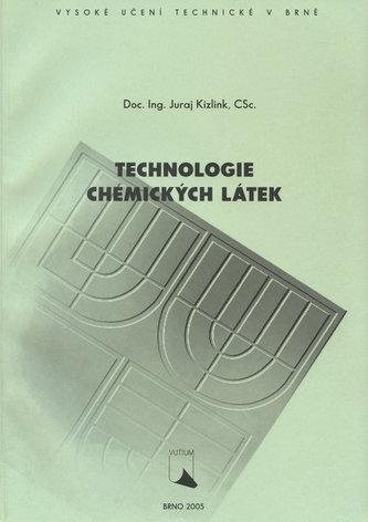 Technologie chemických látek