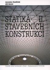 Statika stavebních konstrukcií II.