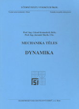Mechanika těles - Dynamika