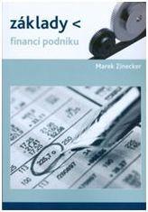 Základy financí podniku