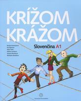 Krížom krážom Slovenčina A1