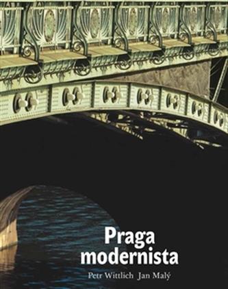 Praga modernista. Formas de un estilo