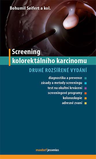 Screening kolorektálního karcinomu, 2. rozšířené vyd