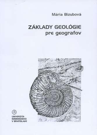 Základy geológie pre geografov