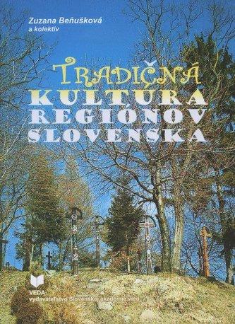 Tradičná kultúra regiónov Slovenska